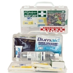 This is an image of Burns and Wounds Medical Supplies from ABL Distribution Pty Ltd